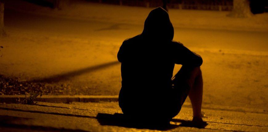 SamiMocni Depresja w chorobie