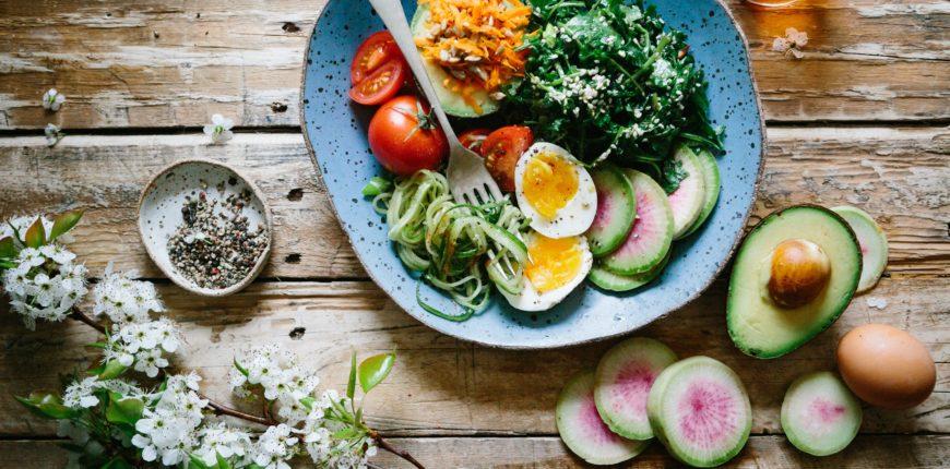 Dieta przeciwgrzybicza ILADS leczenie