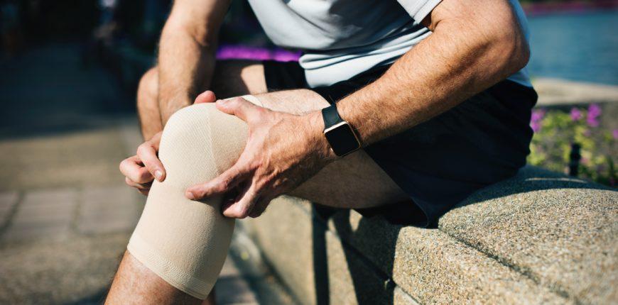 Ochrona kolagenu i stawów suplementy
